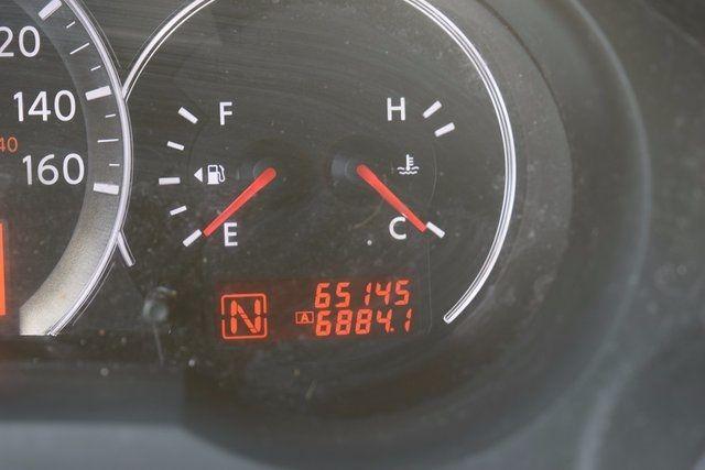 2012 Nissan Altima 2.5 SL Richmond Hill, New York 13