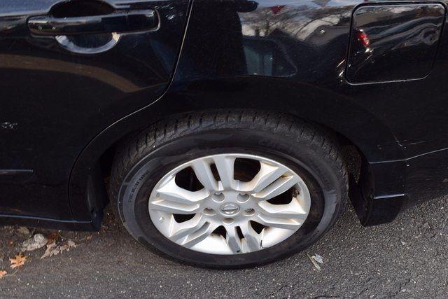 2012 Nissan Altima 2.5 SL Richmond Hill, New York 3