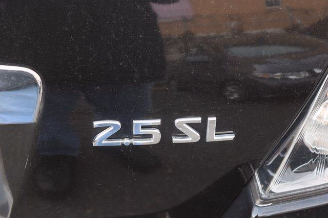 2012 Nissan Altima 2.5 SL Richmond Hill, New York 5