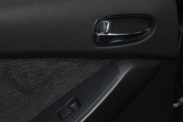 2012 Nissan Altima 2.5 S Richmond Hill, New York 10
