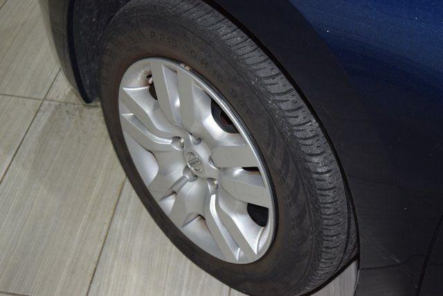 2012 Nissan Altima 2.5 S Richmond Hill, New York 12