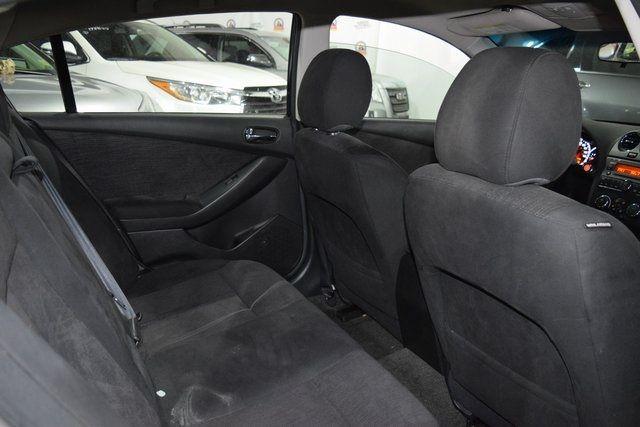 2012 Nissan Altima 2.5 S Richmond Hill, New York 20