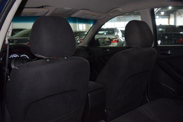 2012 Nissan Altima 2.5 S Richmond Hill, New York 25