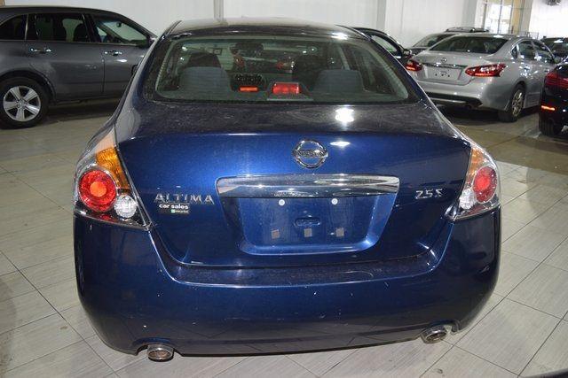 2012 Nissan Altima 2.5 S Richmond Hill, New York 3