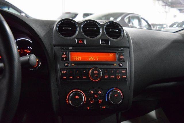 2012 Nissan Altima 2.5 S Richmond Hill, New York 30