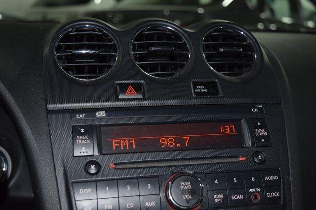 2012 Nissan Altima 2.5 S Richmond Hill, New York 33