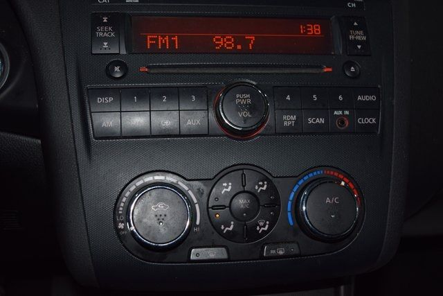 2012 Nissan Altima 2.5 S Richmond Hill, New York 34