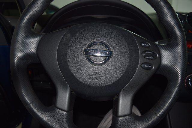 2012 Nissan Altima 2.5 S Richmond Hill, New York 35