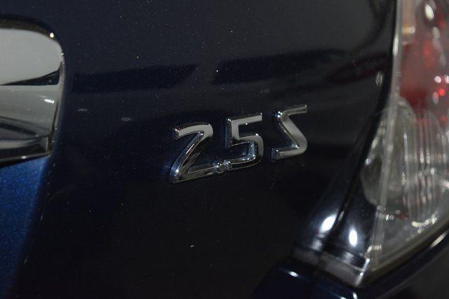 2012 Nissan Altima 2.5 S Richmond Hill, New York 4
