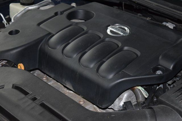 2012 Nissan Altima 2.5 S Richmond Hill, New York 8