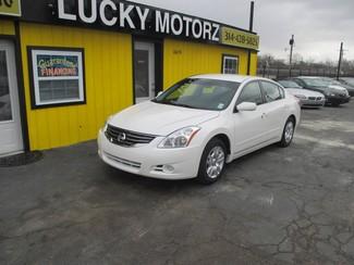 2012 Nissan Altima 2.5 S Saint Ann, MO 1