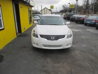 2012 Nissan Altima 2.5 S Saint Ann, MO 3