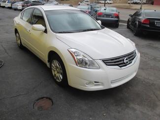 2012 Nissan Altima 2.5 S Saint Ann, MO 2