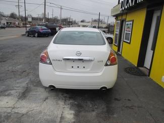 2012 Nissan Altima 2.5 S Saint Ann, MO 4