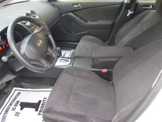 2012 Nissan Altima 2.5 S Saint Ann, MO 6