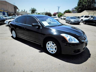 2012 Nissan ALTIMA 2.5S | Santa Ana, California | Santa Ana Auto Center in Santa Ana California