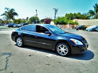 2012 Nissan Altima 2.5 S | Santa Ana, California | Santa Ana Auto Center in Santa Ana California