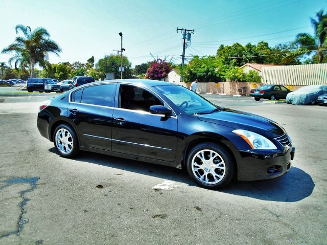 2012 Nissan Altima 25 S Limited warranty included to assure your worry-free purchase AutoCheck r
