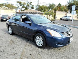 2012 Nissan Altima 2.5 S | Santa Ana, California | Santa Ana Auto Center in Santa Ana California