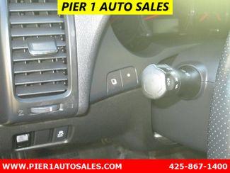 2012 Nissan Altima 2.5 SL Seattle, Washington 22