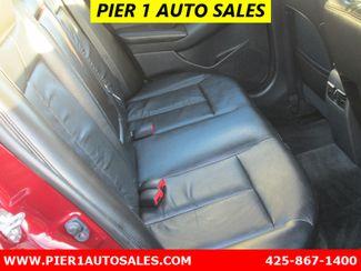 2012 Nissan Altima 2.5 SL Seattle, Washington 4