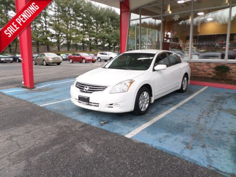 2012 Nissan Altima 2.5 S in WATERBURY, CT