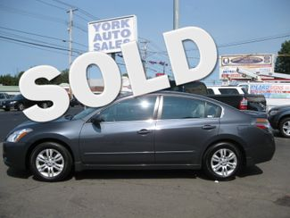 2012 Nissan Altima in , CT