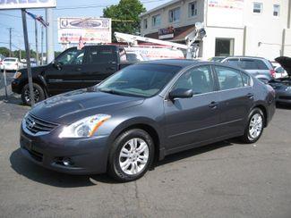 2012 Nissan Altima 25 S  city CT  York Auto Sales  in , CT