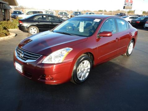 2012 Nissan Altima 2.5 S in Wichita Falls, TX