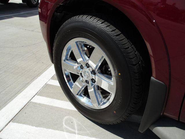 2012 Nissan Armada Platinum Bullhead City, Arizona 6