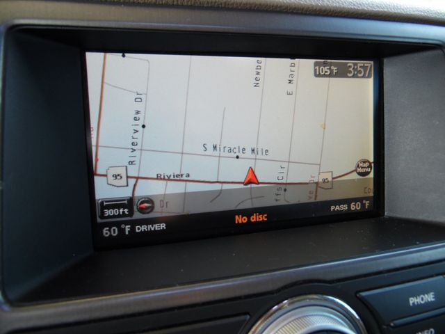 2012 Nissan Armada Platinum Bullhead City, Arizona 22