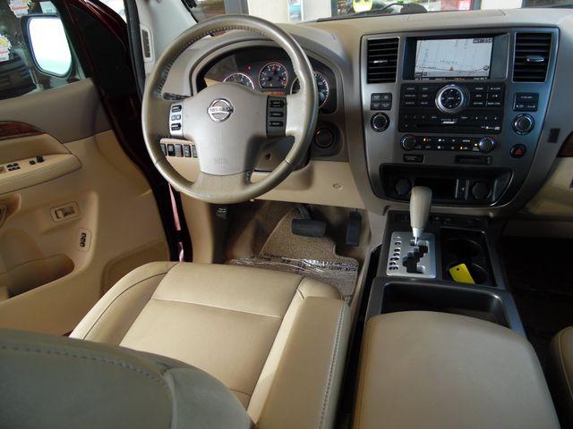 2012 Nissan Armada Platinum Bullhead City, Arizona 14