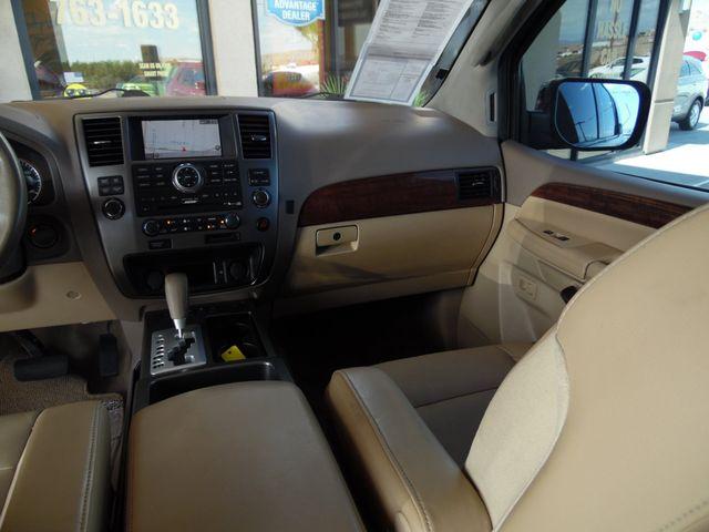 2012 Nissan Armada Platinum Bullhead City, Arizona 16