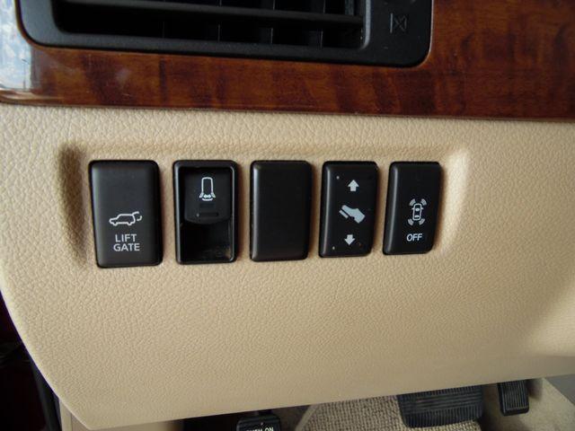 2012 Nissan Armada Platinum Bullhead City, Arizona 19