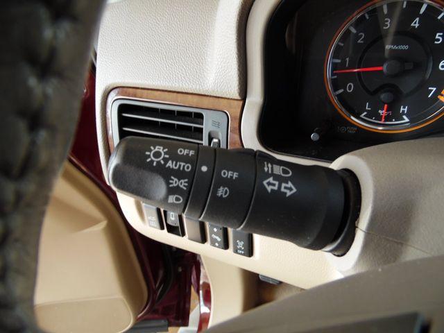 2012 Nissan Armada Platinum Bullhead City, Arizona 20