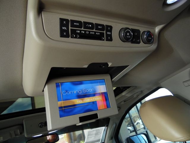 2012 Nissan Armada Platinum Bullhead City, Arizona 38