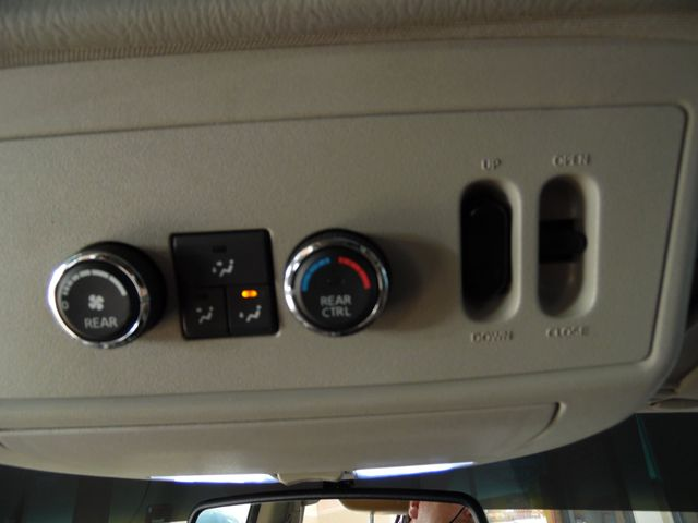 2012 Nissan Armada Platinum Bullhead City, Arizona 29