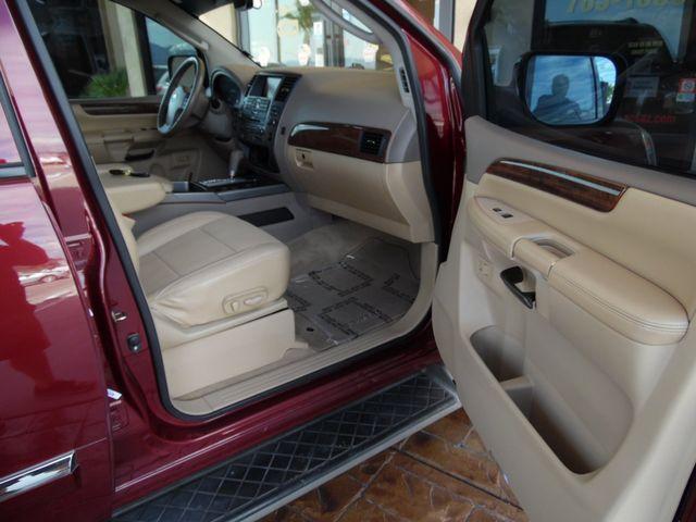 2012 Nissan Armada Platinum Bullhead City, Arizona 30