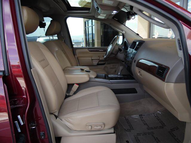 2012 Nissan Armada Platinum Bullhead City, Arizona 31