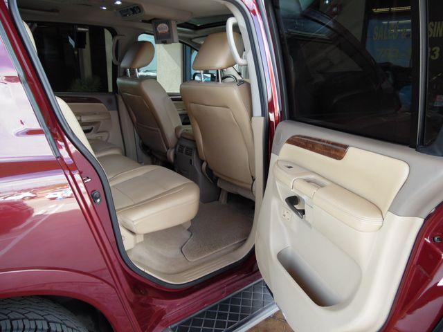 2012 Nissan Armada Platinum Bullhead City, Arizona 32