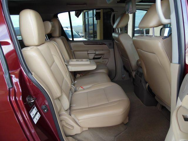 2012 Nissan Armada Platinum Bullhead City, Arizona 33