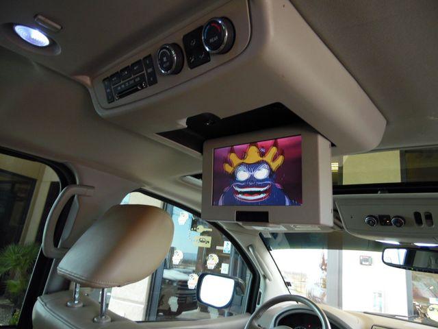 2012 Nissan Armada Platinum Bullhead City, Arizona 34