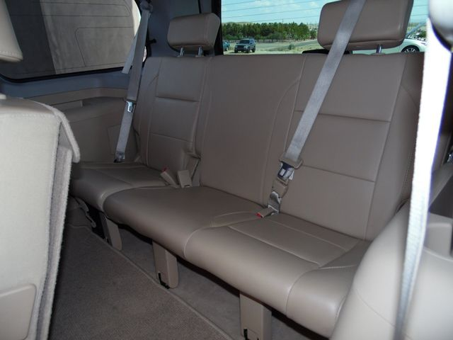 2012 Nissan Armada Platinum Bullhead City, Arizona 40