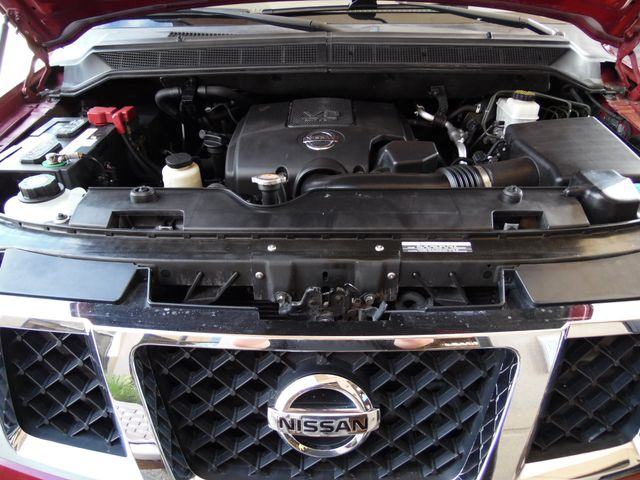 2012 Nissan Armada Platinum Bullhead City, Arizona 44