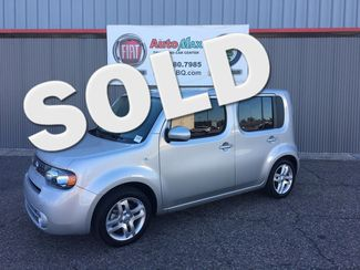 2012 Nissan cube in Albuquerque New Mexico
