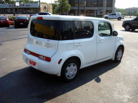 2012 Nissan cube 1.8 S | Nashville, Tennessee | Auto Mart Used Cars Inc. in Nashville, Tennessee