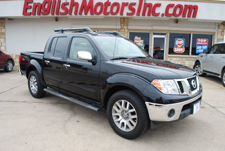 2012 Nissan Frontier in Brownsville, TX