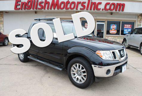2012 Nissan Frontier SL in Brownsville, TX