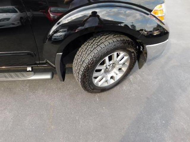 2012 Nissan Frontier SL Ephrata, PA 1