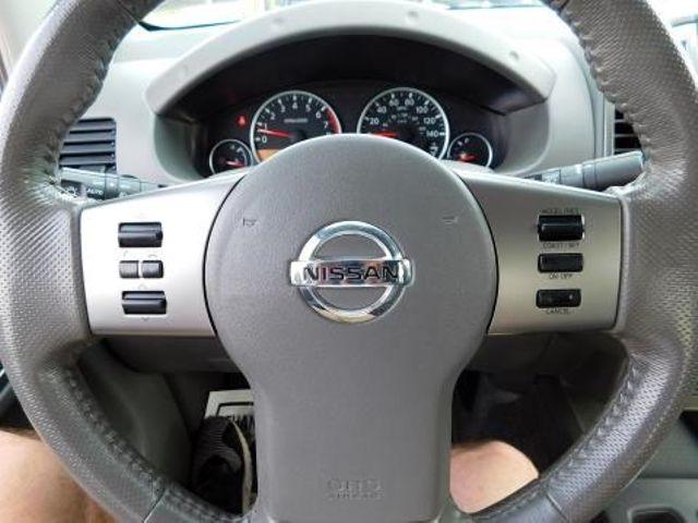 2012 Nissan Frontier SL Ephrata, PA 12